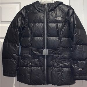 The North Face Girls Cocolee Down Jacket